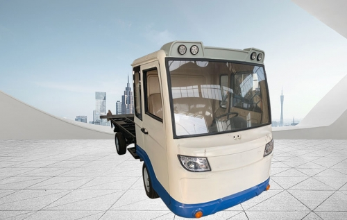 Electric Sanitation Vehicle Auto Body Parts